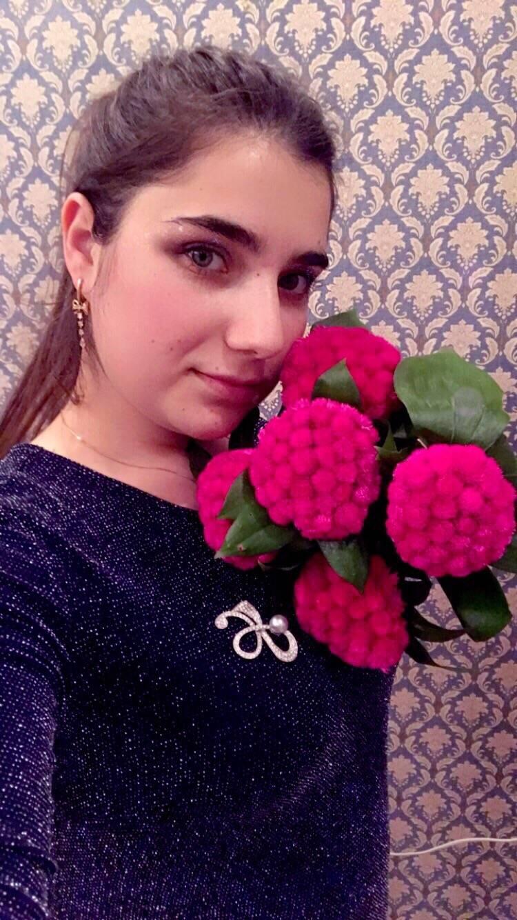 Лиана Орловская