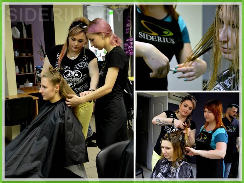 курсы парикмахеров минск