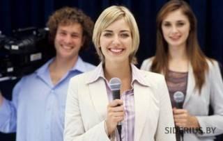 Как стать телеведущим? Путь в профессию