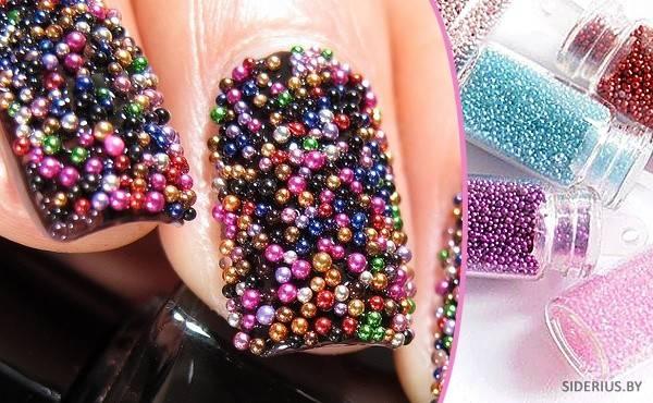 Наращивание ногтей. Фото. Модные тенденции.