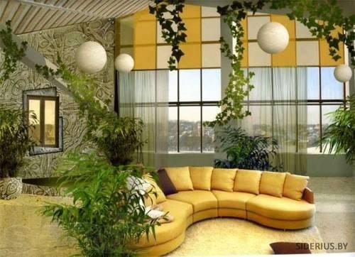 Дизайн интерьера: как создать уют в доме