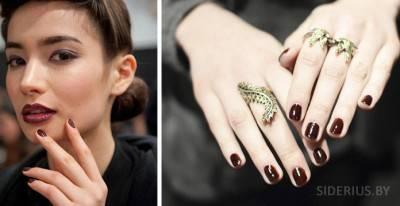 Модные тенденции в макияже. Осень-зима 2013-2014.
