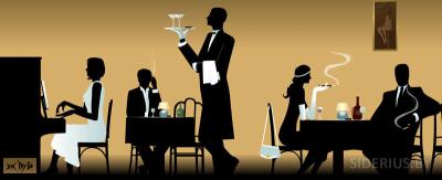 Менеджер ресторанного бизнеса. Начало занятий – 25 сентября.