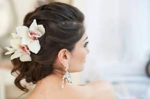 Свадебные и вечерние прически. Начало занятий - 14 мая