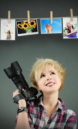 Курсы фотографии