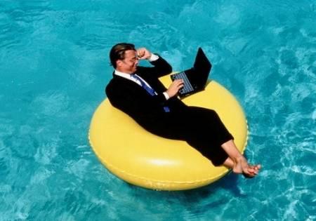Как провести лето с пользой для карьеры?