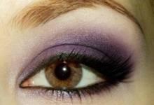Макияж для карих глаз (много фото)