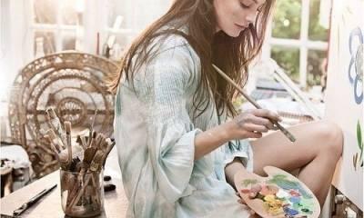 Творческие профессии для женщин – какую выбрать?