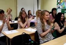 """Мастер-класс """"Как стать телеведущим в Беларуси"""" 25 августа"""