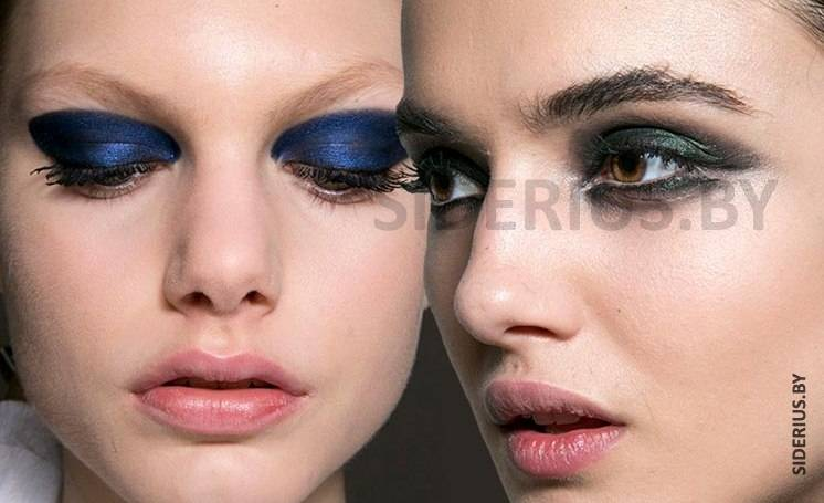"Узнай всё о тенденциях в макияже на курсе ""Визажист-стилист"""