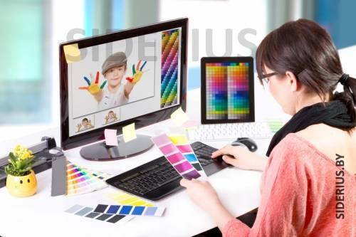 Курсы компьютерного дизайна: Corel Draw, Photoshop