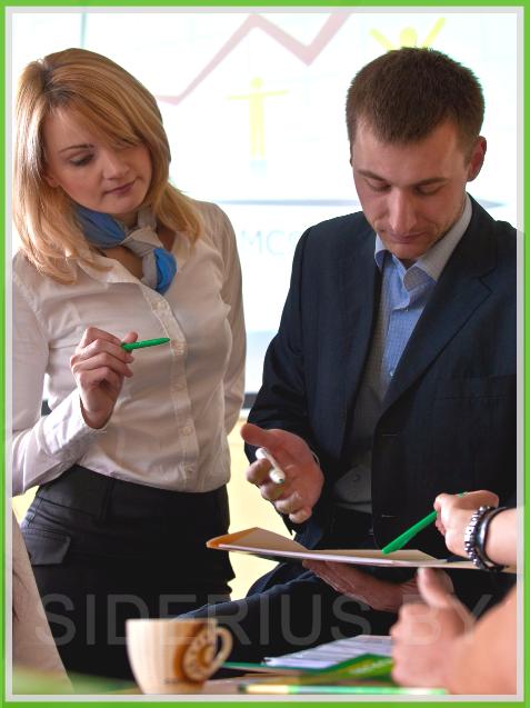 Курсы бухгалтерии в Минске