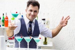 Курсы барменов в Минске