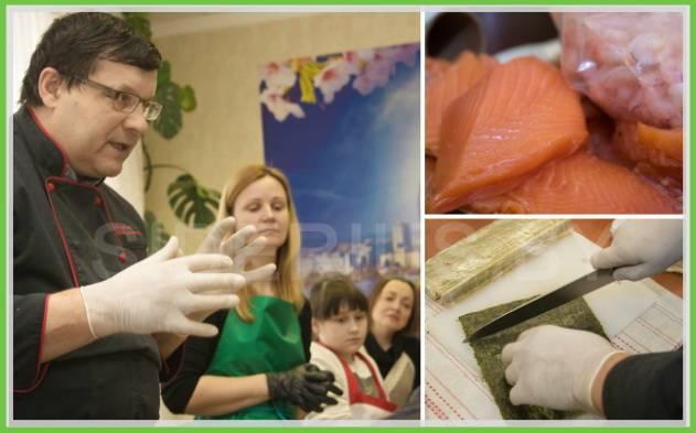 Обучение поваров в Минске