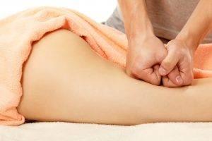 Антицеллюлитного массажа курсы