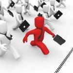 Как найти работу в кризис