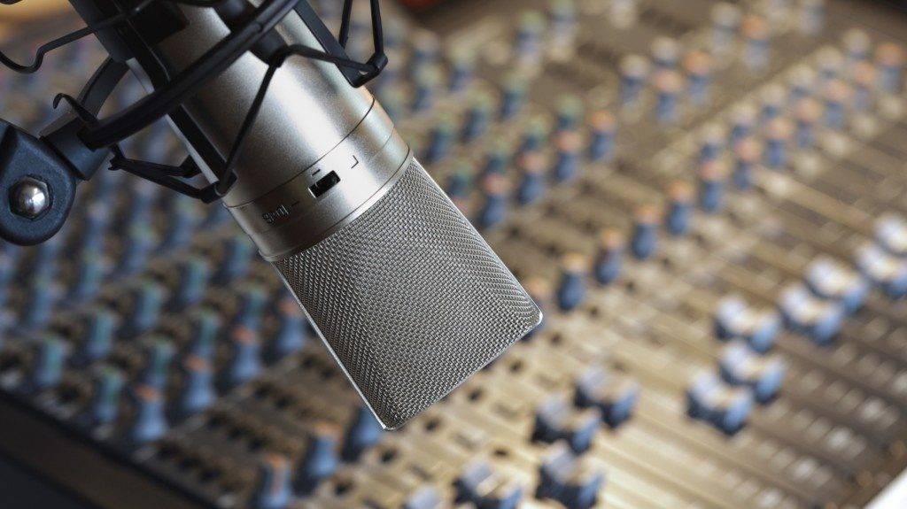 Курсы ведущих радио в Минске