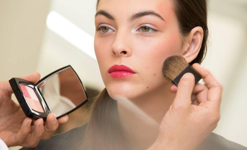 Модные тенденции в макияже - весна и лето 2017