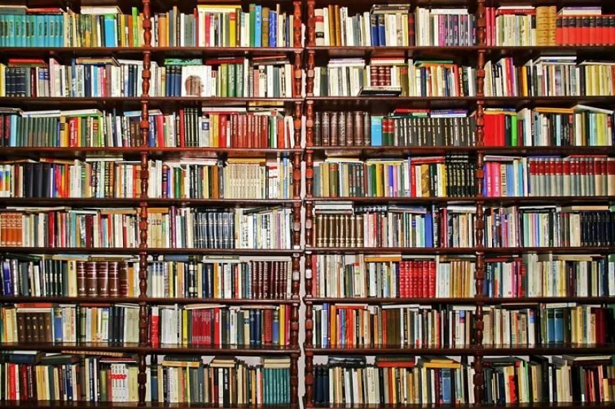 книги нон-фикшн
