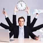 Как организовать рабочее время, чтобы все успевать?