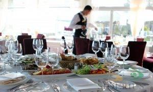 Ресторан. Курсы менеджеров
