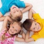 Как стать копирайтером, если у тебя трое детей?