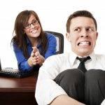 Как справиться с волнением перед собеседованием и получить работу