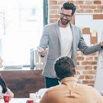 Почему стоит выбрать профессию маркетолога?